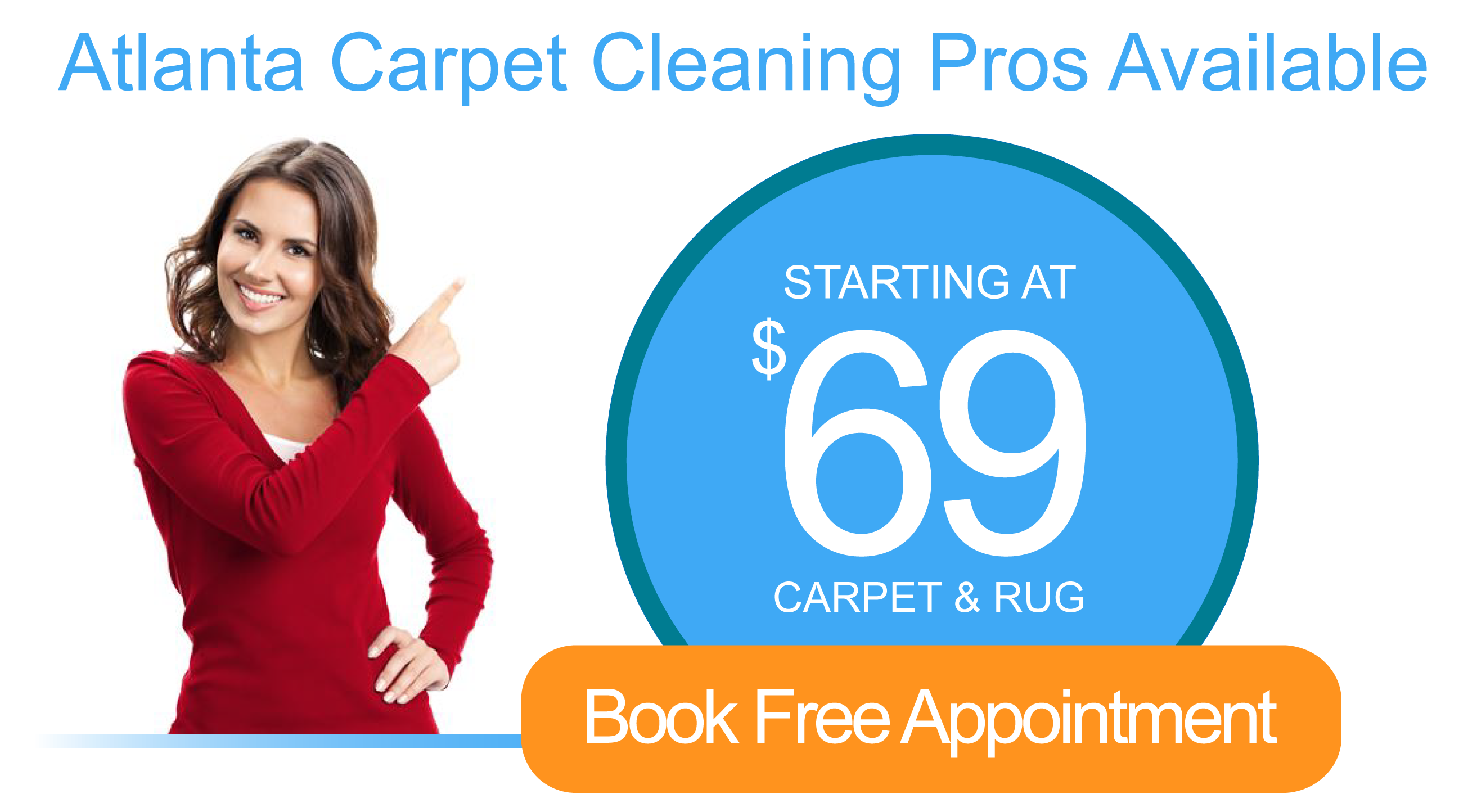 advertise your carpet cleaning business